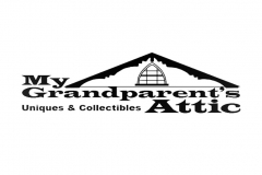 My Grandparent-s Attic Logo