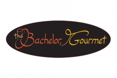 The Bachelor Gourmet Logo