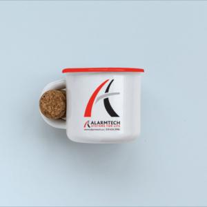 Coffee Mug Design by Cheryl Redick