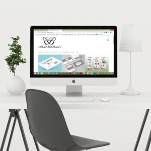 Website designs by Cheryl Redick