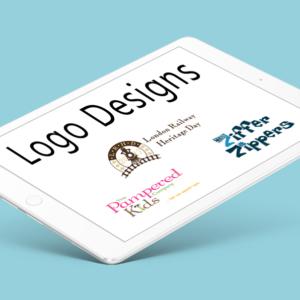 Logo Designs by Cheryl Redick