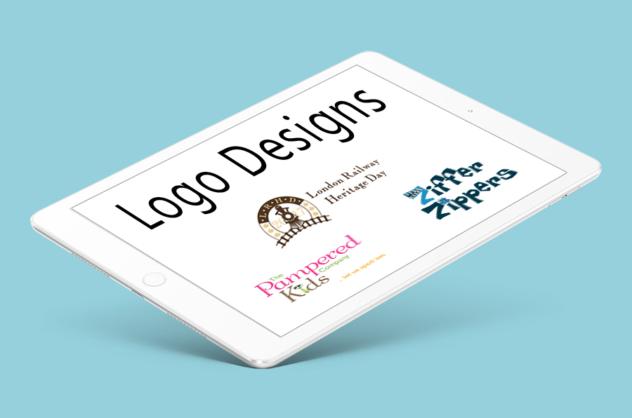 Logo Designs by Cheryl Redick